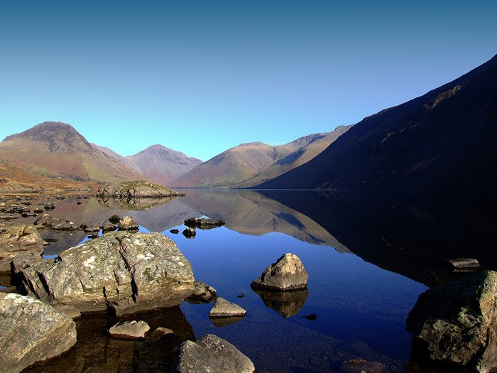 1. wasdale valley